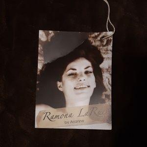 Ramona LaRue Designer Belt